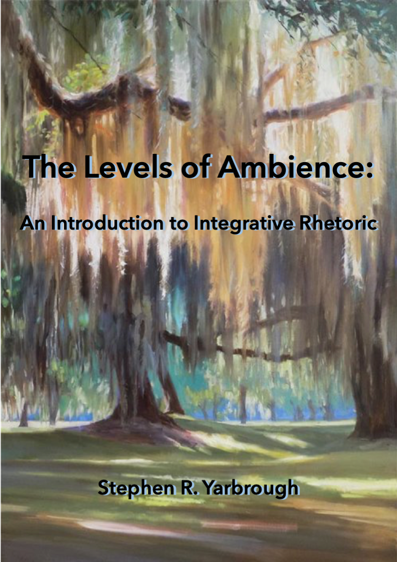 intermezzo - The Levels of Ambience -- Stephen R  Yarbrough